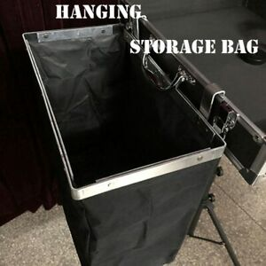Magician's Hanging Storage Magic Trick Stage Close Up Accessory Gimmick Flexible