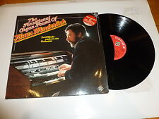 KLAUS WUNDERLICH - The Sensational Organ Sound Of Klaus Wunderlich - 1979 LP