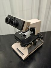 Olympus Bh 2 Bh2 Compound Microscope Incomplete Bhtu Base