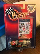 WINNERS CIRCLE #28 KENNY IRWIN TEXACO HAVOLINE SPECIAL ROOKIE OF YEAR 1998 1/64