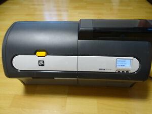 ZEBRA ZXP Series 7 Plastikkartendrucker / Karten Drucker  Z71-000C0000EM00