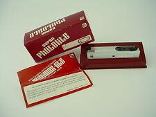 Supra Photolite Nikoh Subminiature Camera/Lighter w/ Original Box & Manual-CLEAN