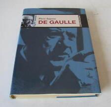 DE GAULLE di PIERO LUGARO - 2002 POLINE EDITORIALE