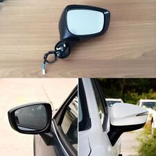 Automatic Folding Power Heated Passenger Side View Mirror For Mazda CX-5 15-2016