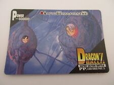 Carte DRAGON BALL Z DBZ PP Card Series Part 28 N°1253 - AMADA 1995 Jap