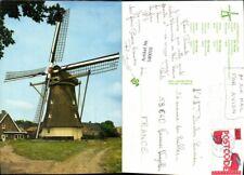 540016,Windmühle Mühle  De Hoop Lunteren Holland