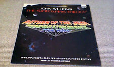 JOHN WILLIAMS THE STAR WARS TRILOGY 1st UK Digital TER LP 1983 Varujan Kojian