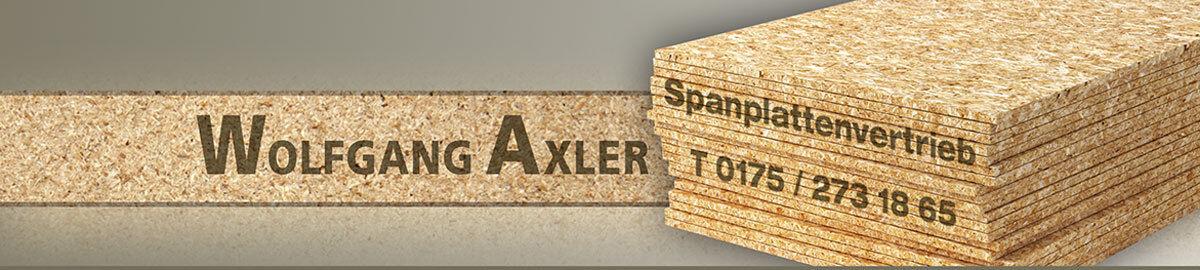 Spanplattenvertrieb W. Axler