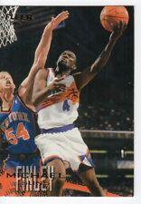 figurina CARD BASKET NBA 1996/97 NEW numero 86 MICHAEL FINLEY