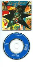 LIVING COLOUR Type - Final Solution 2 track 3 INCH CD SINGLE