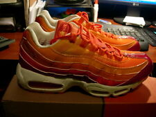 Nike Air Max 95, Human Torch, Mens 10  609048 681