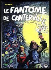 FANTOME DE CANTERVILLE  (LE)   D'après O. Wilde   ARRANZ    EO
