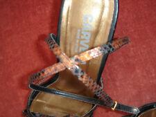 Carvela TG 36 (indossata una volta) Suola in Pelle e superiore (scarpe di alta qualità)