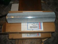 Lot of 5 Purolator 12 Micron Hydraulic Filters P/N 9700EAL 122N2. New.