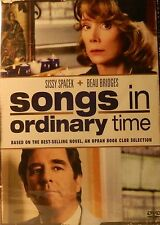 SONGS in ORDINARY TIME (2000) Sissy Spacek Beau Bridges Keir Dullea SEALED DVD