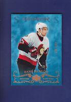 Dany Heatley 2006-07 Upper Deck Artifacts Hockey Stars 260/999 #185