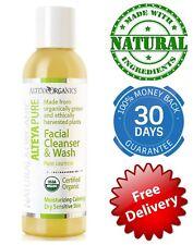 Facial Cleanser Wash Pure Jasmine Natural Face Skin Deep Clean Essential Oils