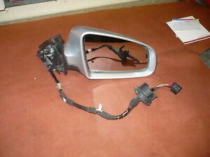 Audi A3 8P  Aussenspiegel Spiegel rechts elek. verstellbar 8P1858532