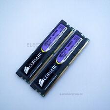 4GB (2x2GB) CM2X2048-6400C5 Corsair PC Speicher