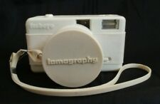 Lomography Fisheye 35mm Film Camera - pre-owned