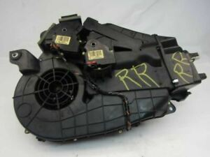 2007-2016 GMC ACADIA Rear Back A/C Evaporator Housing Blower Motor Core Element