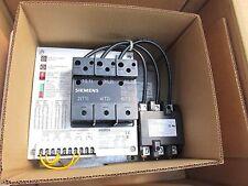 * NIB ..Siemens AC Semi Conductor Elevator Starter  Cat# 72KE35AFA  .. WHS-303