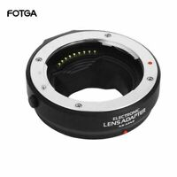 AF Auto Focus Adapter Four Thirds 4/3 lens to Olympus Panasonic Micro M4/3 MMF3