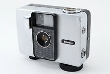 """""Excellent++++"""" Ricoh Auto Half 35mm Half Frame Film Camera From Japan   #4074"