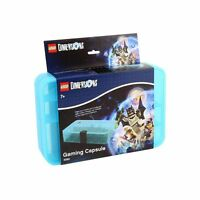 LEGO Children Kids Dimensions Gaming Capsule Storage Collection Box