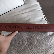 1948 Creative Illustration - Andrew Loomis (Viking Press) Large Folio