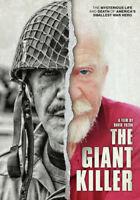 Giant Killer [New DVD] Dolby, NTSC Format