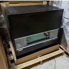 Williams 6502921A 65,000 BTU Vented Hearth Heater w/ Fireplace Front and Blower