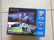 HMDX Electronics SHOWCASE ENTERTAINMENT PROJECTOR/ Tested and Works