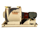 ROSS COOK DUST COLLECTOR 40HP 230/460V