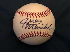 New ListingJuan Marichal Autographed Baseball Giants Signed Auto Mlb