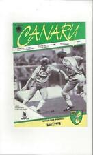 Teams C-E Division 2 Charlton Athletic Football Programmes