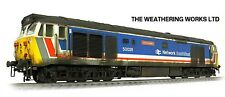 Boxd Hornby NSE Network South East Class 50 026 Indomitable WEATHERED LOOK R3471