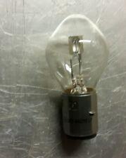 Messerschmitt kr 200 kr201 poss kr175 tg500 head light bulb 1526