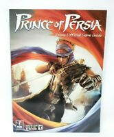 Prince of Persia Official Prima Strategy Game Guide