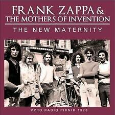 The New Maternity von Frank Zappa & The Mothers Of Invention  (2016)