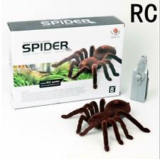 RC Fernbedienung Spielzeug Spider Ferngesteuerte Spinne Lustig Halloween Toys.