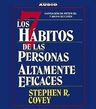 Los Siete Habitos de las Personas Altamente Eficaces, Covey, Stephen R.