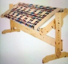 Easy Build Hand Quilting Quilt Frame Kit Adjustable.
