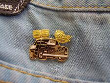 Pin Chevrolet Chevy 55 Bel Air Optional V8 Engine Detroit Michigan USA Amerika