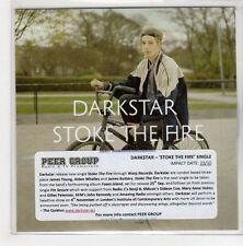 (GN699) Darkstar, Stoke The Fire - DJ CD