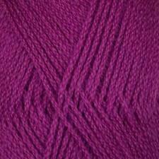 Patons Bluebell 5ply 50g Ball Knitting Yarn - Fuchsia