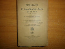 sermons Bx Jean- Baptiste6 Marie Vianney 1909 (43)
