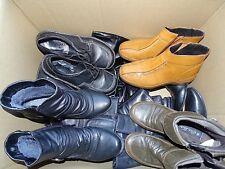 Damen Winter Schuhe-10 Paar im SET-EURO Größe 36- für Wiederverkäufer-DWS-36-004