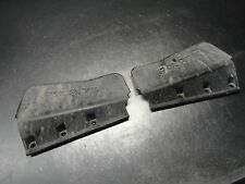 2004 2004.5 2005 POLARIS SPORTSMAN 700 4X4 FOUR WHEELER BODY SIDE MUDFLAP FLAPS