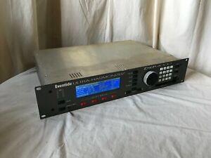 EVENTIDE DSP4000 ULTRA-HARMONIZER New Display!!